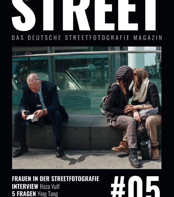 Street Art – Magazin