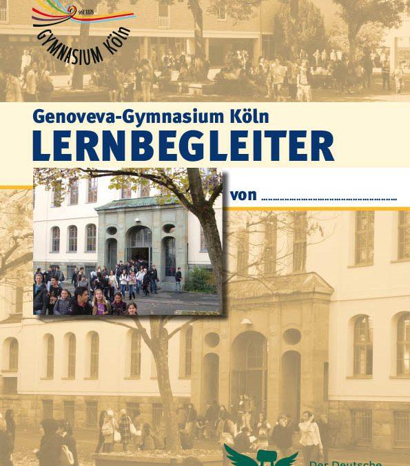 Lernbegleiter Genoveva Gymnasium Köln