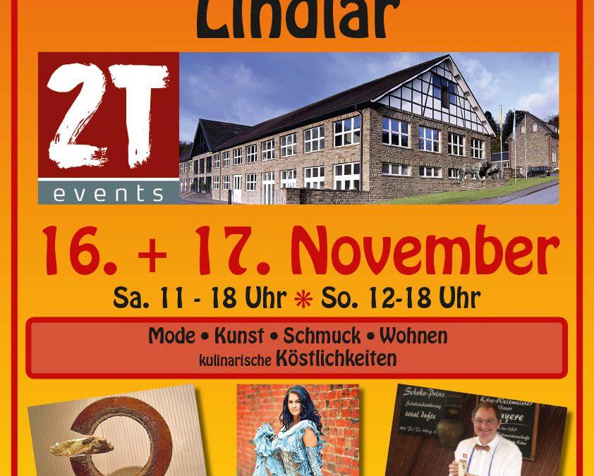 Plakat Veranstaltung Kunsthandwerker Markt